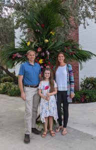 20210404 Family Easter Picture