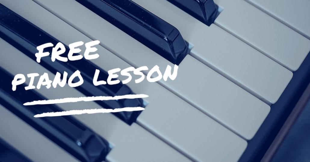 Piano Lesson (2)