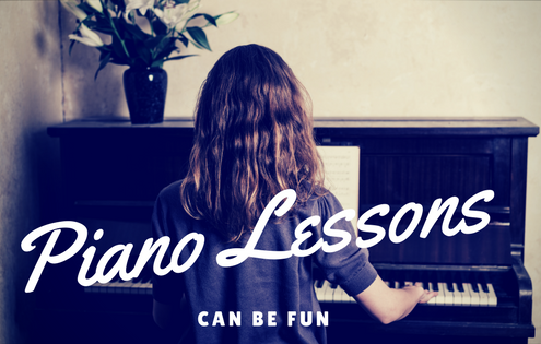Piano Lessons (3)