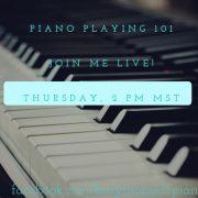 Piano Playing 101 (1)