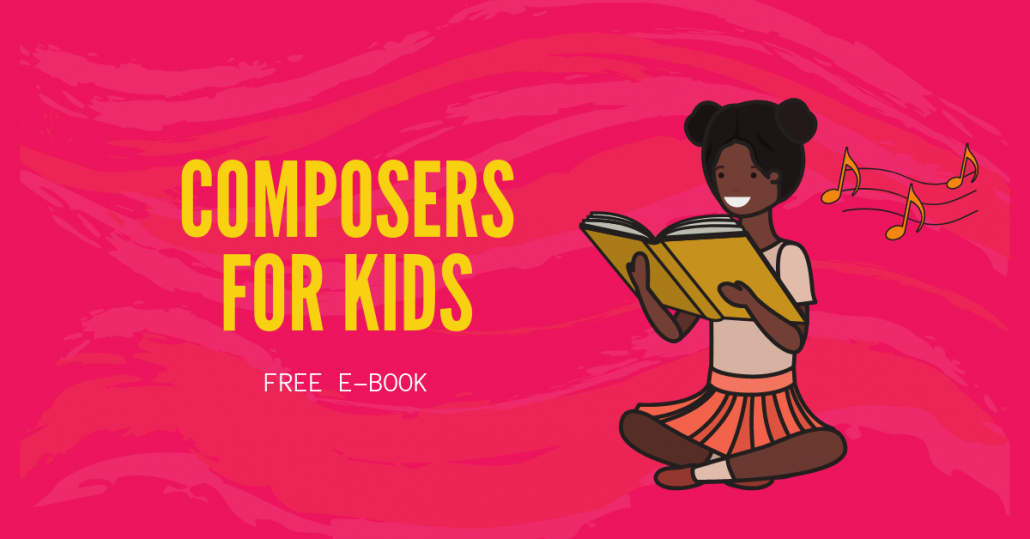 composers for kids