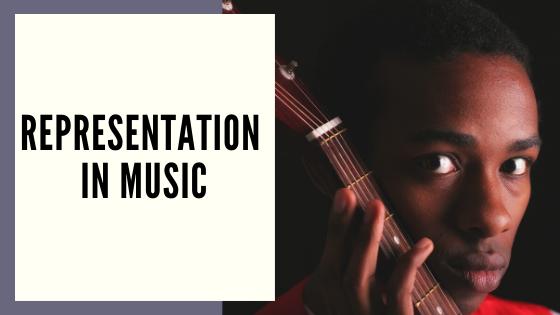 representation in music