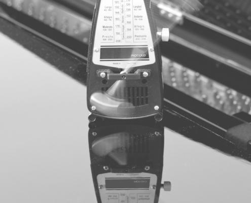 the-metronome