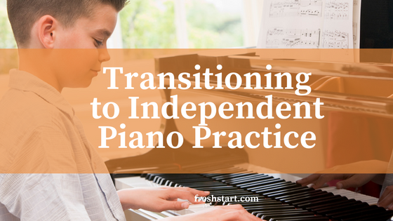 Transitioning to Independent Practice