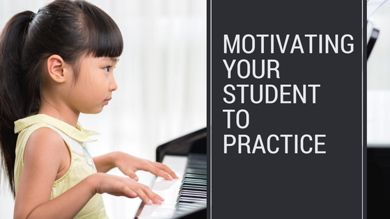 Motivate Your Child to Practice Piano: A How-To