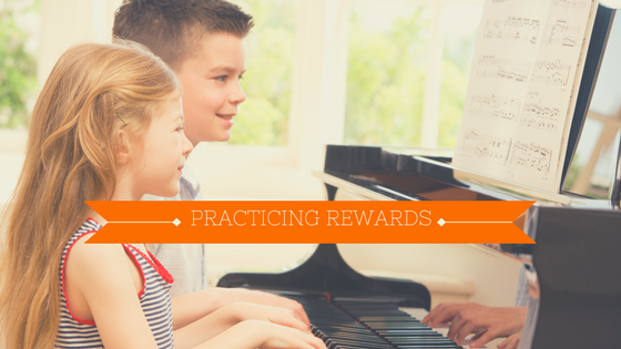 Piano Practice Rewards: Why and How to Do Them