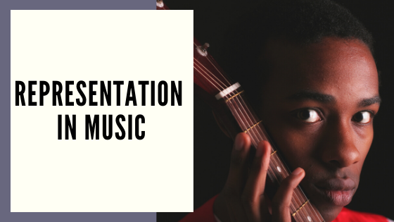 Representation in Music